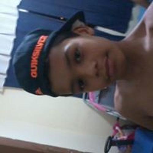 Marlon Strike's avatar