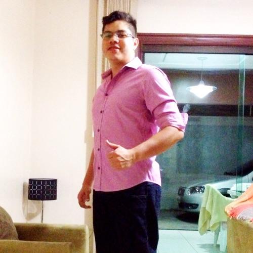 Erick Ruano's avatar