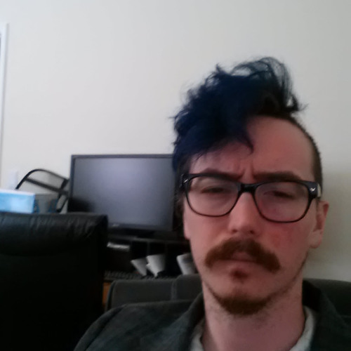 Wet Electronics's avatar