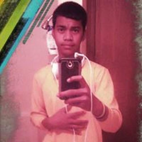 Nimoto Wilson Joe's avatar