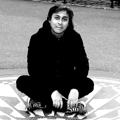 Martín Santiváñez's avatar
