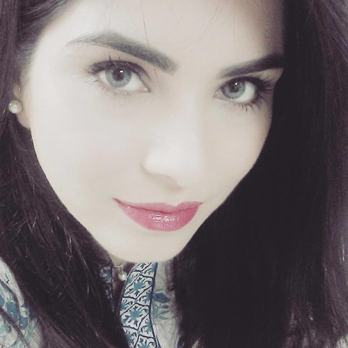 Ramsha N228's avatar