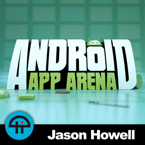 Android App Arena's avatar