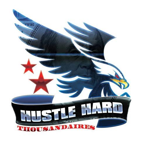HustleHardThousandaires's avatar