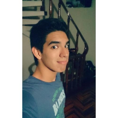 Eduardo  Florián's avatar