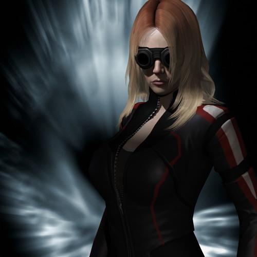 Bellatrix Invicta's avatar