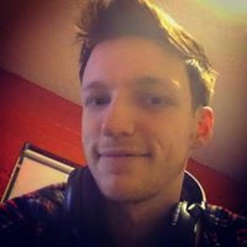 Reece Daniel's avatar