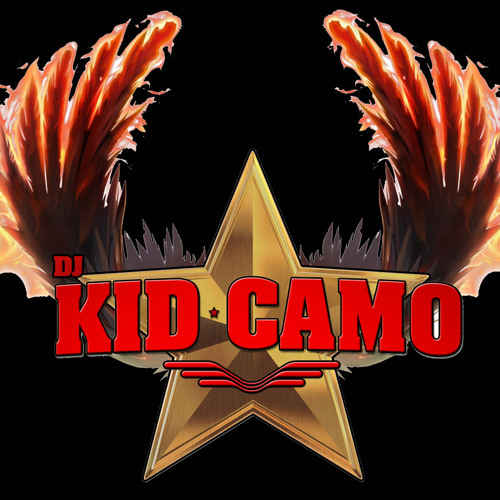 Dj Kid Camo's avatar