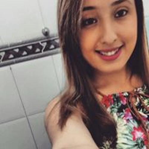 Nayara Alves's avatar