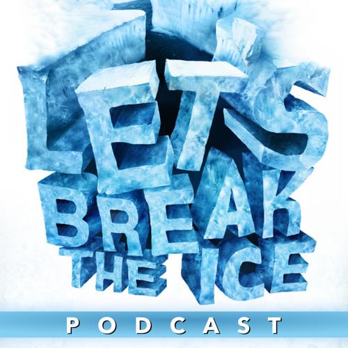 Ice Breaker's avatar