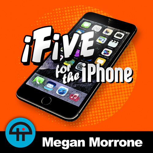 iFive for the iPhone's avatar