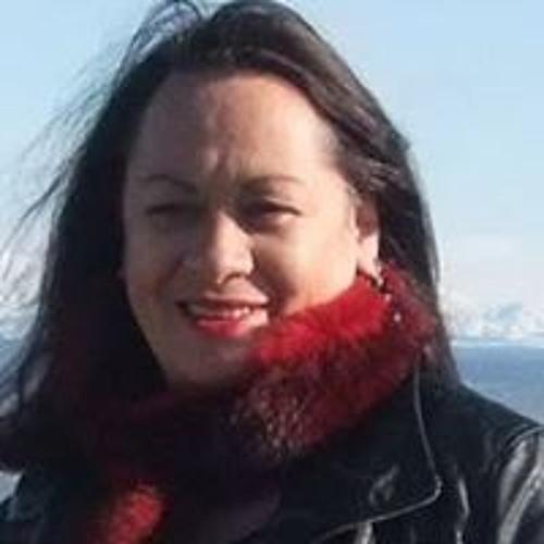 Paulette Woodward's avatar