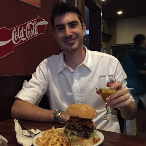 Luiz Eduardo Fantinato's avatar