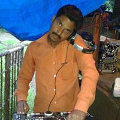 Jamir Jamadar's avatar