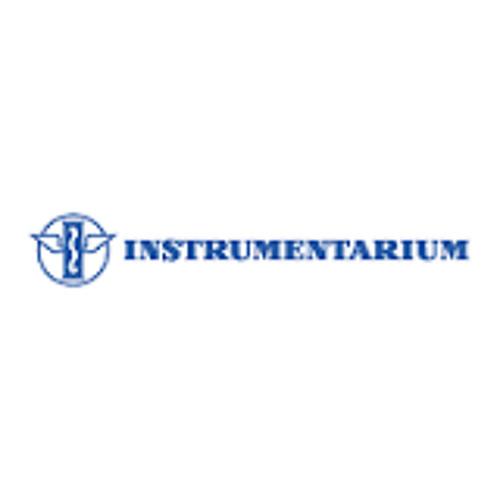 INSTRUMENTARIUM/HUPPUPÄÄT's avatar