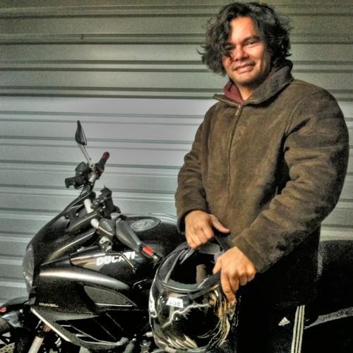 Luis M Sanchez's avatar