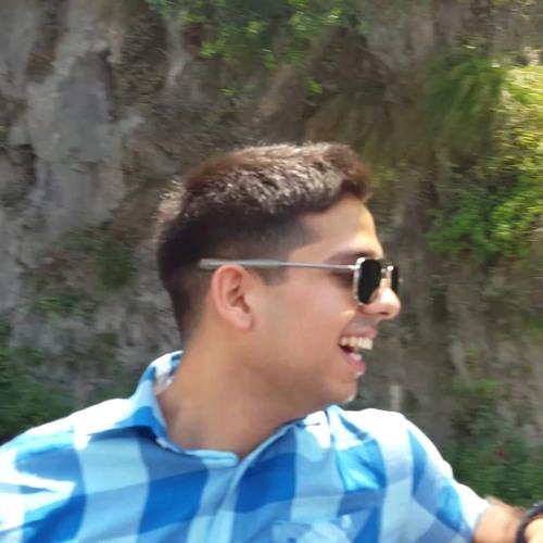 Nabeel Haider's avatar