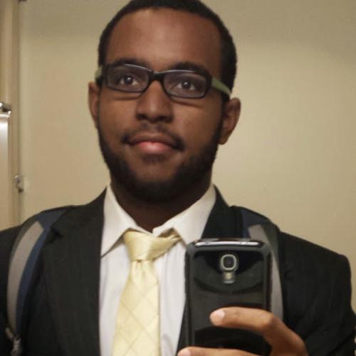 Brandon Ogletree's avatar