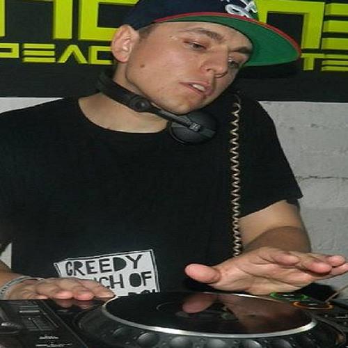 Dan Lytollis (DJ Lythouse)'s avatar