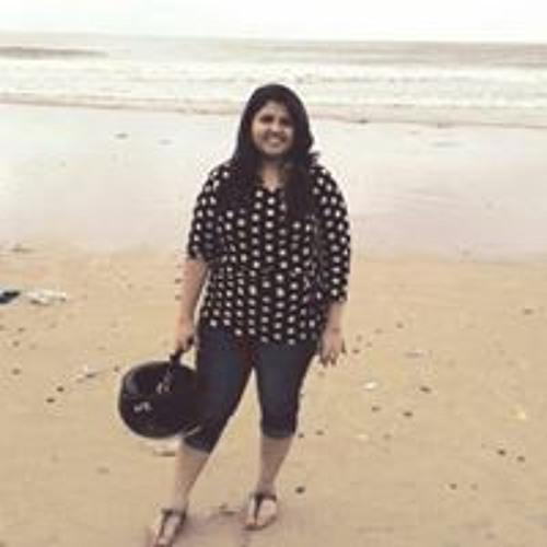 Shruti Rao's avatar
