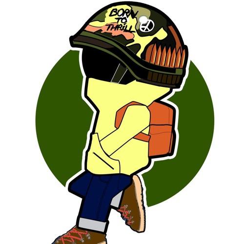 Chris Hawe's avatar