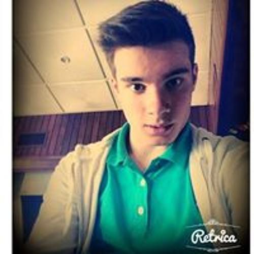 Daniel Filipe's avatar
