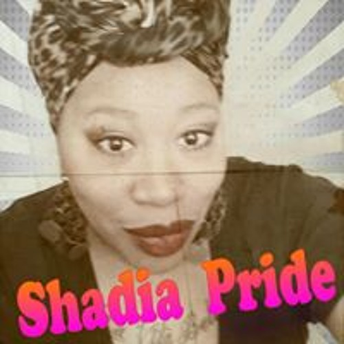 Shadia Pride's avatar