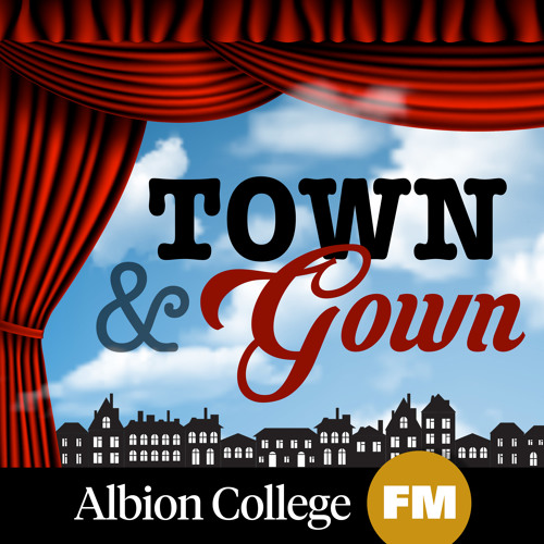 Town & Gown Podcast's avatar