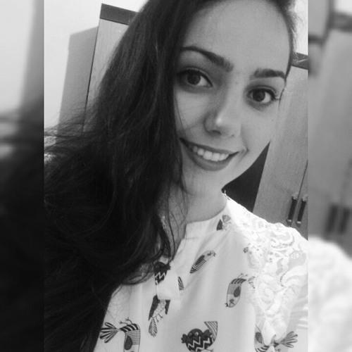 Alessandra Neves's avatar