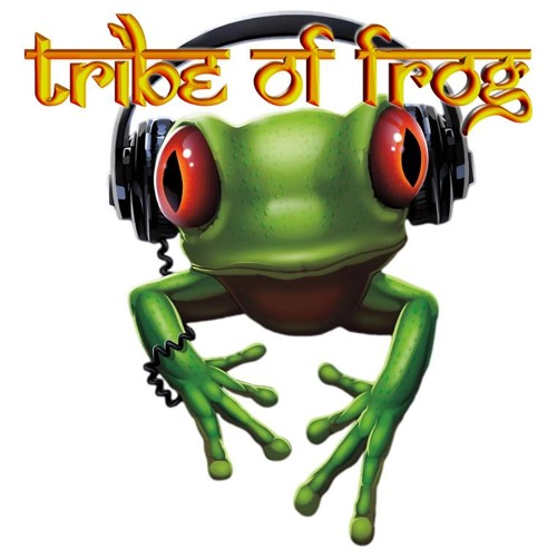 Tribe of Frog's avatar