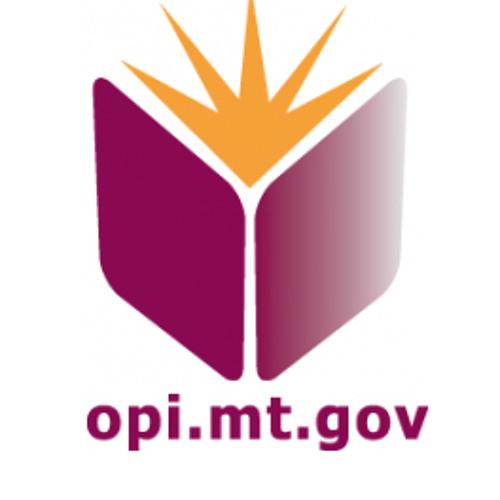 Montana OPI's avatar