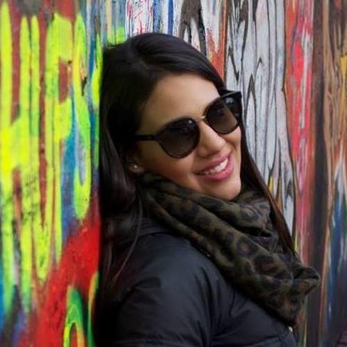 Angelica Melgoza's avatar