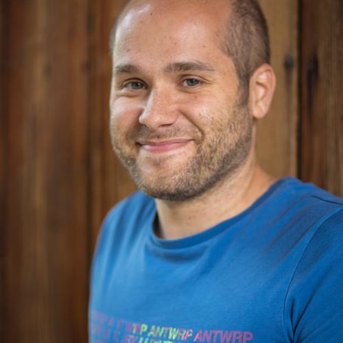 Dirk De Smet's avatar