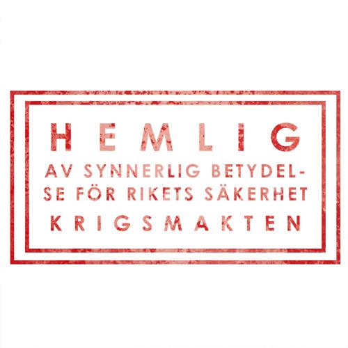 Kvalificerat Hemligt's avatar
