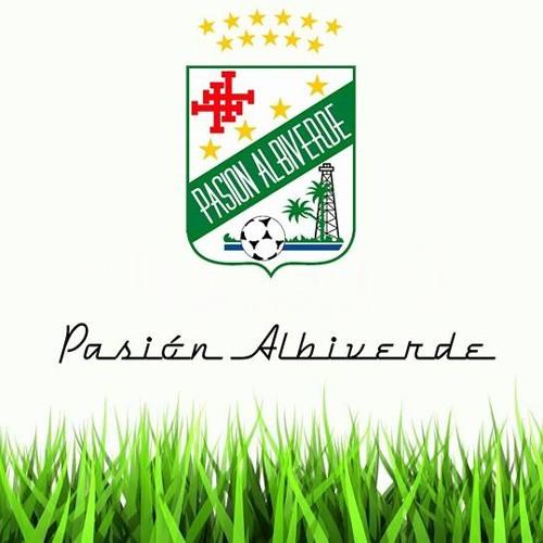 Pasion Albiverde's avatar