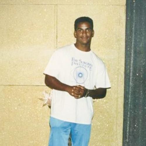 Carlton Bants's avatar