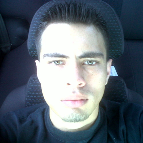 Dj N8mare's avatar
