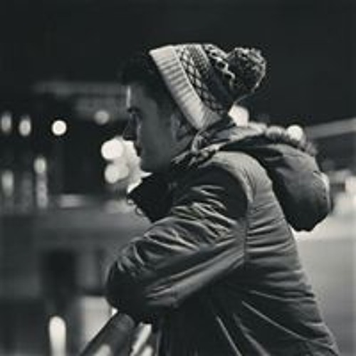 Ben Mcallister's avatar