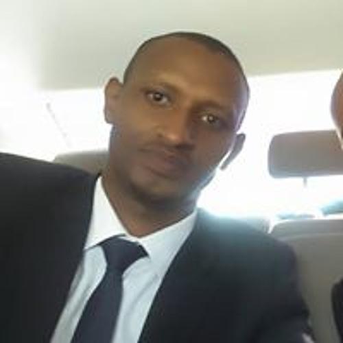 Franco K Kabaliisa's avatar