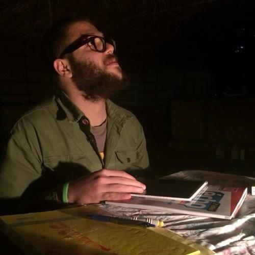 Mahmoud Ashraf 22's avatar