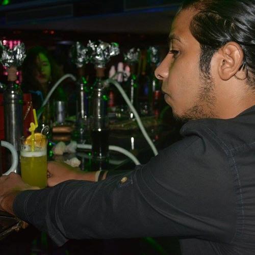 Muhammed Gamal GomGoma's avatar