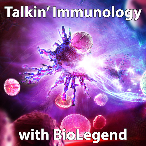 Talkin' Immunology's avatar