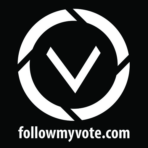 Follow My Vote's avatar