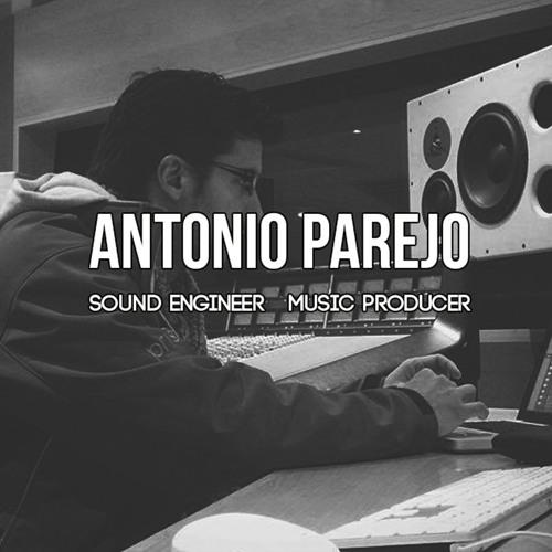Antonio Parejo Portfolio's avatar