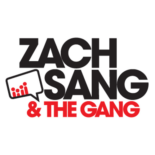 Zach Sang and The Gang's avatar