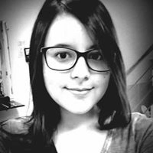 Maria Eduarda Amorim's avatar