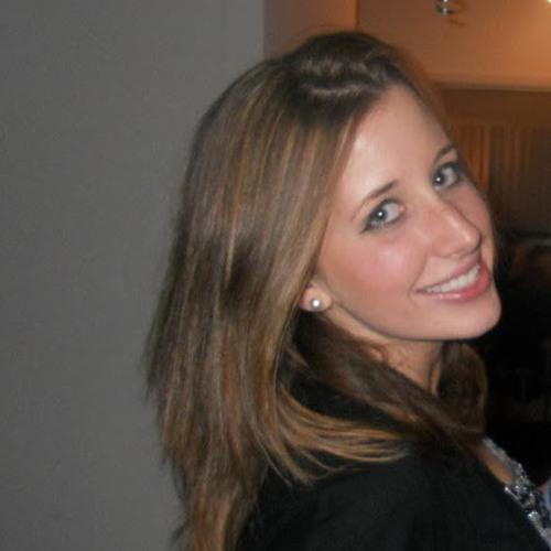 Amber Kilian's avatar