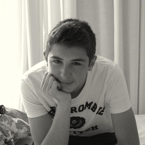 Guillaume Estepa's avatar