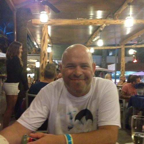 Richie Evans's avatar