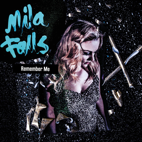 MILA FALLS's avatar